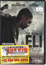DVD Book of Eli