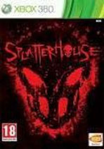 X360 Splatterhouse FSK18