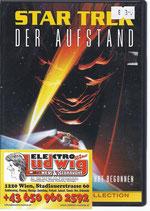 DVD Star Trek der Aufstand
