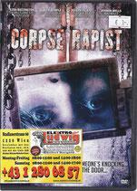DVD Corps Rapist