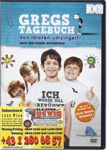 DVD Gregs Tagebuch