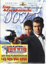 Bond Stirb an einem anderen Tag Special Edition