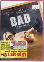 DVD Bad Teacher Cameron Diaz