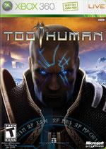 X360 Too Human
