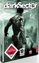 X360 Dark Sector FSK18 Deutsche Version