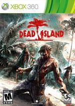 X360 Dead Island GOTY Edition FSK18