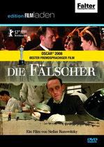 DVD Die Fälscher