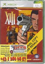 X Box XIII