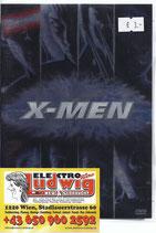 DVD X-Men 1