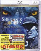 BD Sherlock Holmes das Zeichen der Vier & der Hund von Baskerville