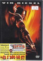 DVD Triple X Vin Diesel