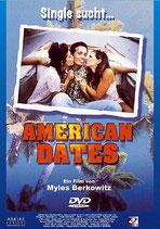 DVD American Dates