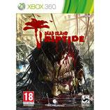 X360 Dead Island Riptide FSK18