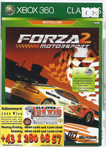 X360 Forza 2 Motorsport