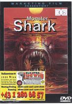 DVD Monstershark