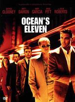 DVD Ocean's Eleven