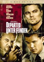 DVD Departed Unter Feinden