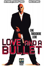 DVD Love and a Bullet