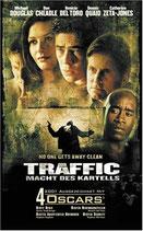 DVD Traffic Macht des Kartells