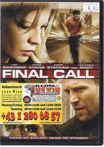 DVD Final Call Kim Basinger