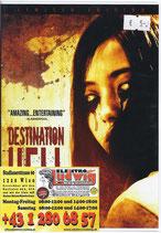 DVD Destination Hell