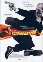 DVD The Transporter 1 Das Original Jason Statham