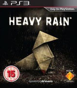 PS3 Heavy Rain