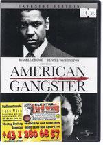 DVD American Gangster