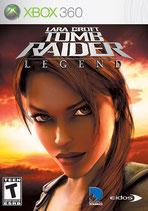 X360 Tomb Raider Legend