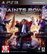PS3 Saints Raw 4 FSK18