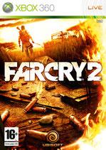 X360 Farcry 2