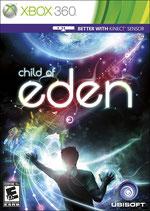 X360 Child of Eden