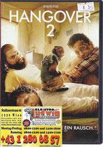 DVD Hangover 2