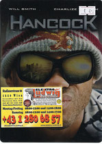 DVD Hancock Steelbook
