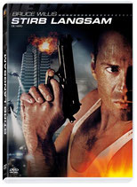 DVD Stirb Langsam Teil 1