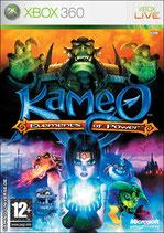 X360 Kameo Elements of Power