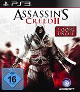 PS3 Assassins Creed II