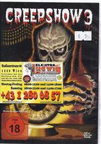DVD Creepshow 3 FSK18 Uncut Version