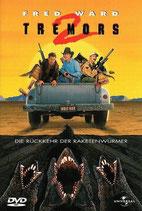 DVD Tremors 2 Acrylcover Erstauflage