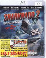 BD Sharknado 2 Original Verschweißt