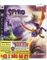 PS3 Spyro Dawn of the Dragon