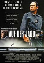 DVD Auf der Jagd