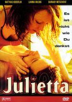 DVD Julietta
