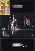 X360 Forza Motorsport 3 USB Stick Schlüsselanhänger