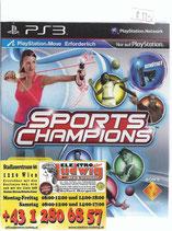 PS3 Sports Champions