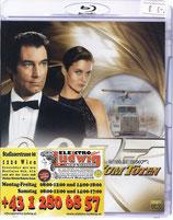 BD Bond Lizenz zum Töten