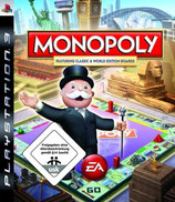 PS3 Monopoly