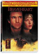 DVD Braveheart