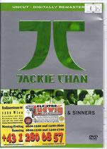 DVD Winners and Sinners Jackie Chan