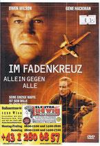 DVD Im Fadenkreuz Gene Hackman